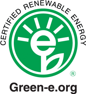 Green-e
