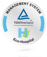 TUV-Eco-Hospital