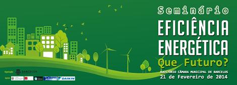 Eficiência Energética – Que Futuro?