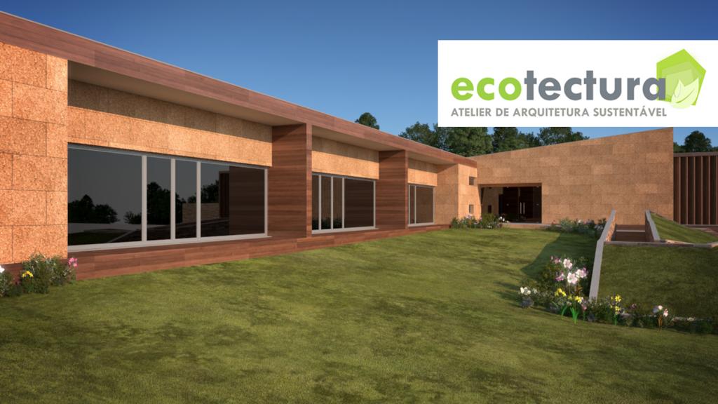 ecotectura I estudio de arquitectura sostenible