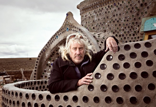 "Workshop ""Earthship Biotecture Portugal 2014"""
