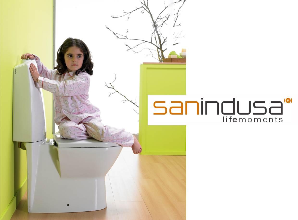 Sanindusa I casas de banho sustentáveis