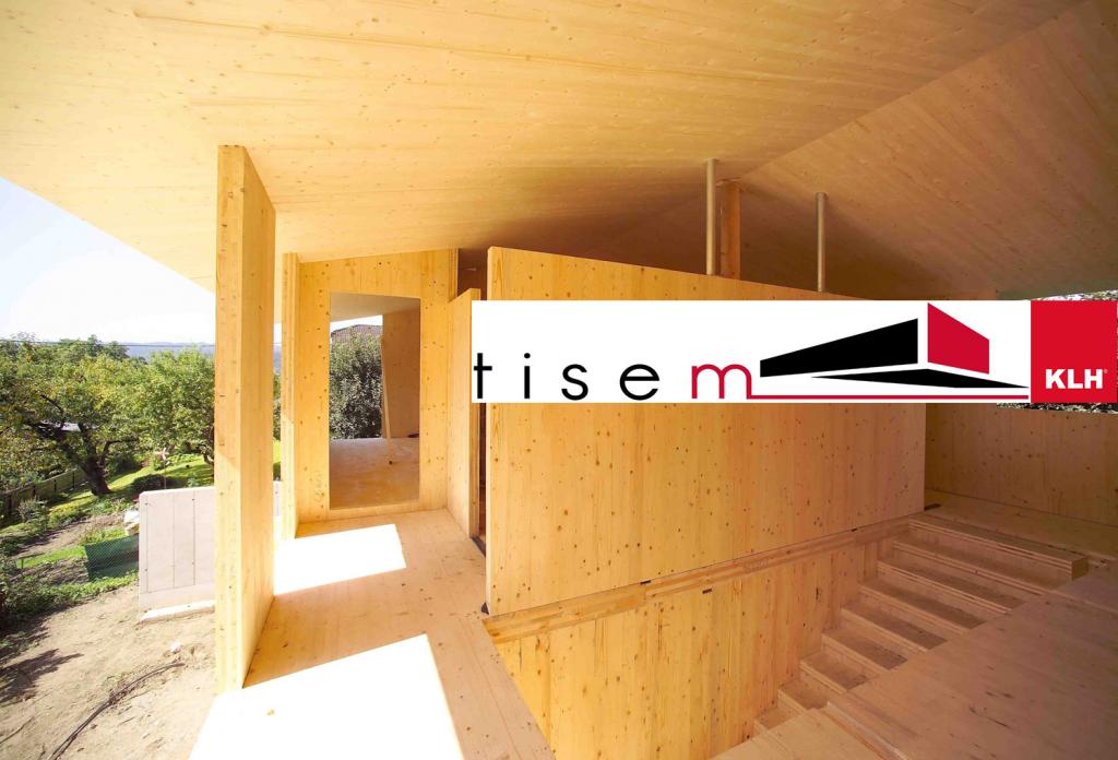 TISEM | CONSTRUCCIÓN EN MADERA Y SOSTENIBILIDAD