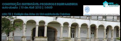 CONSTRUÇÃO SUSTENTÁVEL: PRODUTOS E EQUIPAMENTOS