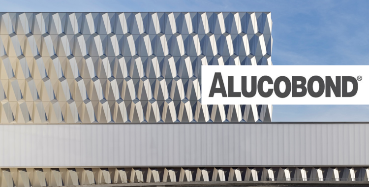 ALUCOBOND | VENTILATED FAÇADES