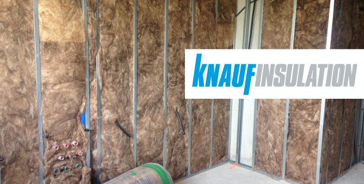 KNAUF INSULATION | THERMAL AND ACOUSTIC INSULATION