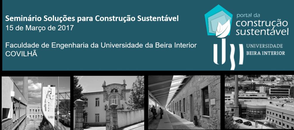 SEMINÁRIO | UNIVERSIDADE DA BEIRA INTERIOR