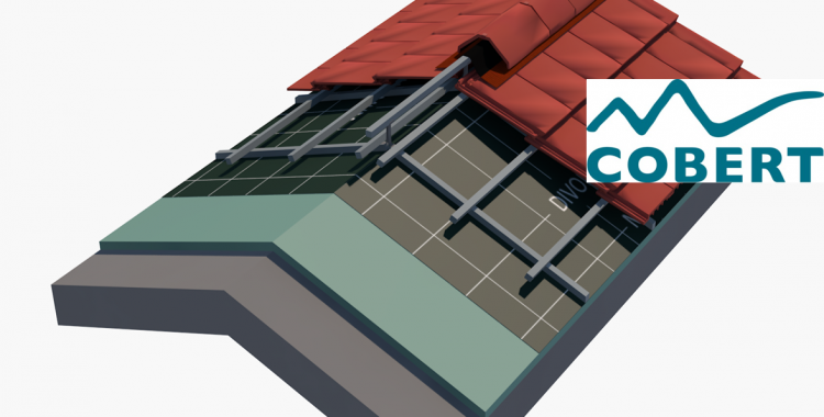 COBERT | CONSTRUCTIVE SOLUTIONS FOR EFFICIENT ROOF COVERINGS