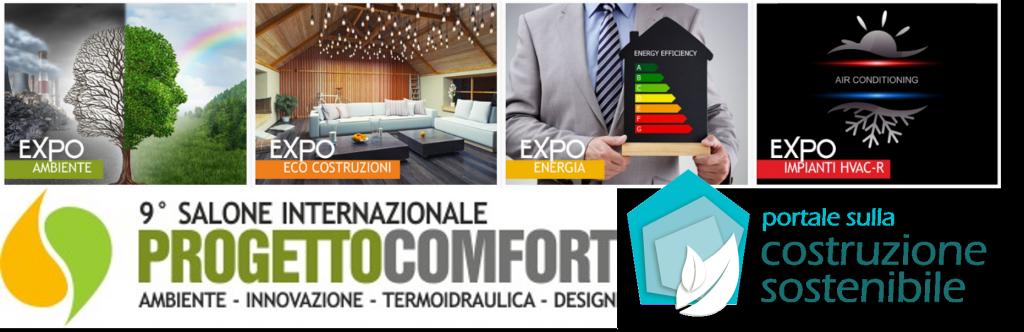 PCS EN LA PROGETTO COMFORT | CATANIA, ITALIA