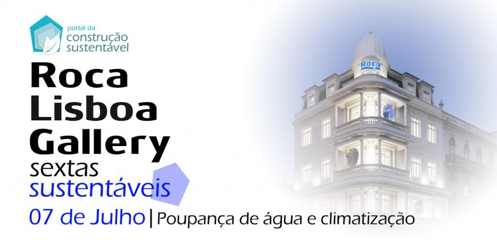 SEXTA SUSTENTÁVEL | POUPANÇA DE ÁGUA E CLIMATIZAÇÃO