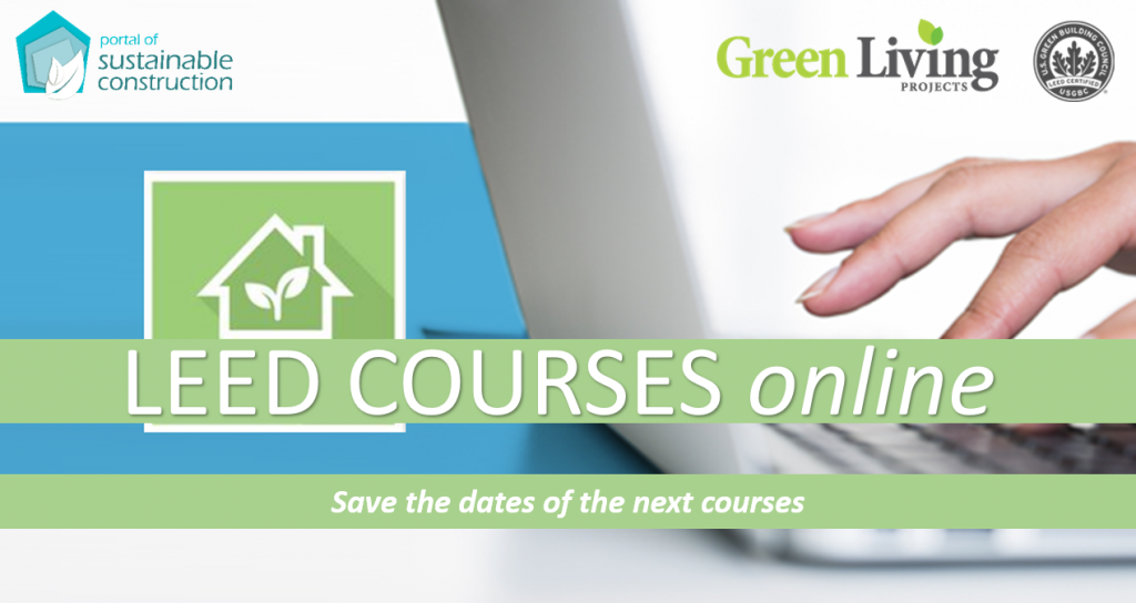 LEED GREEN ASSOCIATE | COURSES