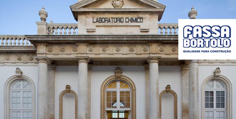 FASSA BORTOLO | LIGNE BIO-ARCHITECTURE
